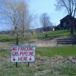 nofracking vt gas