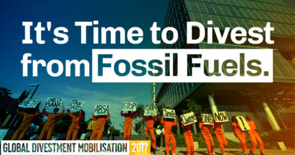 fossil free